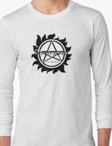 Supernatural. Long Sleeve T-Shirt