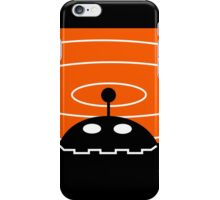 Signal Bot iPhone Case/Skin