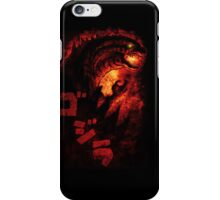 From the Ashes iPhone Case/Skin