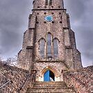 St Mary Platt by Dave Godden