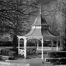 The Rotunda at Berry by Kezzarama