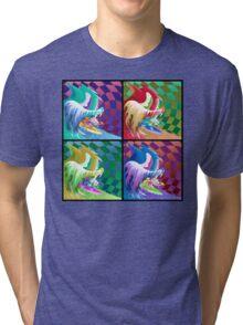 Andy Warhol MGMT Tri-blend T-Shirt