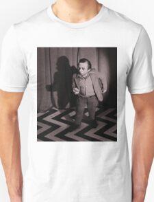 Twin Peaks Dance T-Shirt