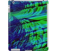 Through a Looking Glass iPad Case/Skin