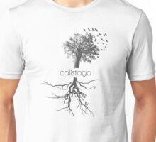 calistoga Unisex T-Shirt
