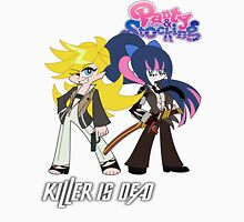 PSG X Killer is Dead Unisex T-Shirt