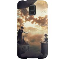 Come with me Samsung Galaxy Case/Skin