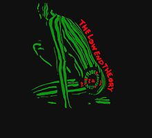 a tribe called quest the low end theory green T-Shirt