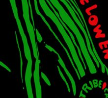a tribe called quest the low end theory green Sticker