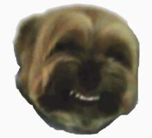 my faggot dog by fgsfds