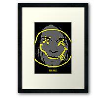 Teen Spirit Framed Print