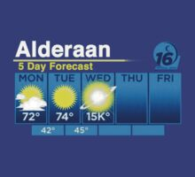 Weather on Alderaan by PuppaBear27