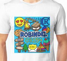 Camp Robindel Unisex T-Shirt