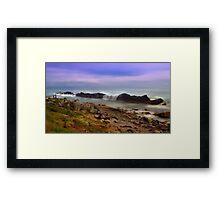 Rocky Forster 0006 Framed Print