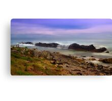 Rocky Forster 0006 Canvas Print