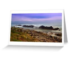 Rocky Forster 0006 Greeting Card