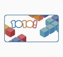 1010! The Addictive Puzzle Game Kids Clothes
