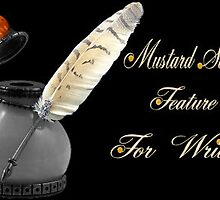 MUSTARD SEEDS FEATURE BANNER FOR WRITERS-DONE FOR MUSTARD SEEDS GROUP by ✿✿ Bonita ✿✿ ђєℓℓσ
