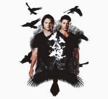 Supernatural 2  Kids Clothes