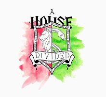 Wizard House Divided {Sly & Brave} Unisex T-Shirt