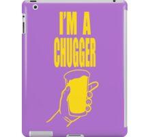 NXT / WWE Bayley I'm A Chugger / Hugger iPad Case/Skin