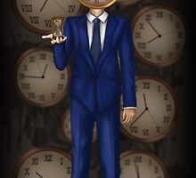 The Timekeeper by gimmicks