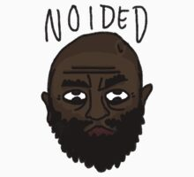 noided void by sam schaeffer