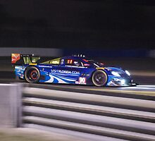 Sebring 2014 - #90 Prototype - Spirit of Daytona Corvette DP - Westbrook / Valiante / Rockenfeller by motapics