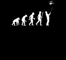 Funny RC Planes Evolution by movieshirtguy