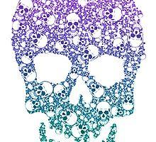SKULL of Skulls by TrendSpotter