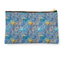 Stars and Space Objects Studio Pouch
