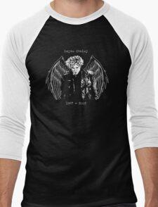 Layne Staley Wings T-Shirt