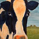 Cow by Andrea Meyer