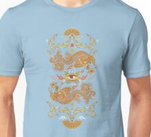 Muzich's Dragons Unisex T-Shirt