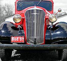 1937 Bud by ArtbyDigman