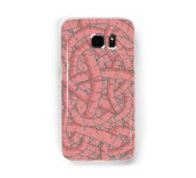 Twists and Turns Samsung Galaxy Case/Skin