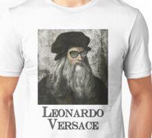 Leonardo Versace Unisex T-Shirt