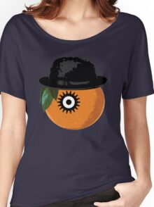 A Clockwork Orange Women's Relaxed Fit T-Shirt
