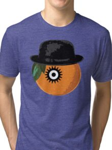 A Clockwork Orange Tri-blend T-Shirt