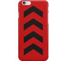 4 Arrows iPhone Case/Skin