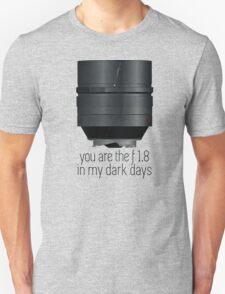 Lens of Love T-Shirt