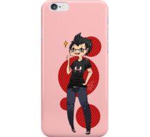Chibi-Plier iPhone Case/Skin