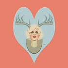 Dear Marilyn Ipad Case by nouvellegamine