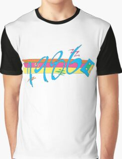 Fresh 1986 Graphic T-Shirt