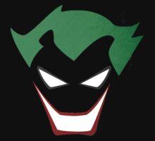 The Joker by RobertKShaw