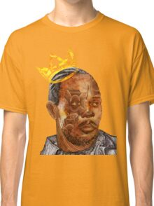 Omar The King Classic T-Shirt