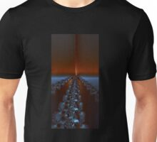 The Fractal Road to Perdition Unisex T-Shirt