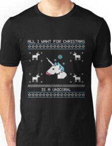 IISuperwomanII Christmas Edition Hoodies! Unisex T-Shirt
