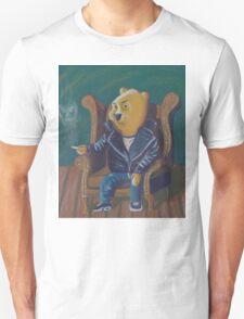 Smoking Winnie The Pooh Unisex T-Shirt