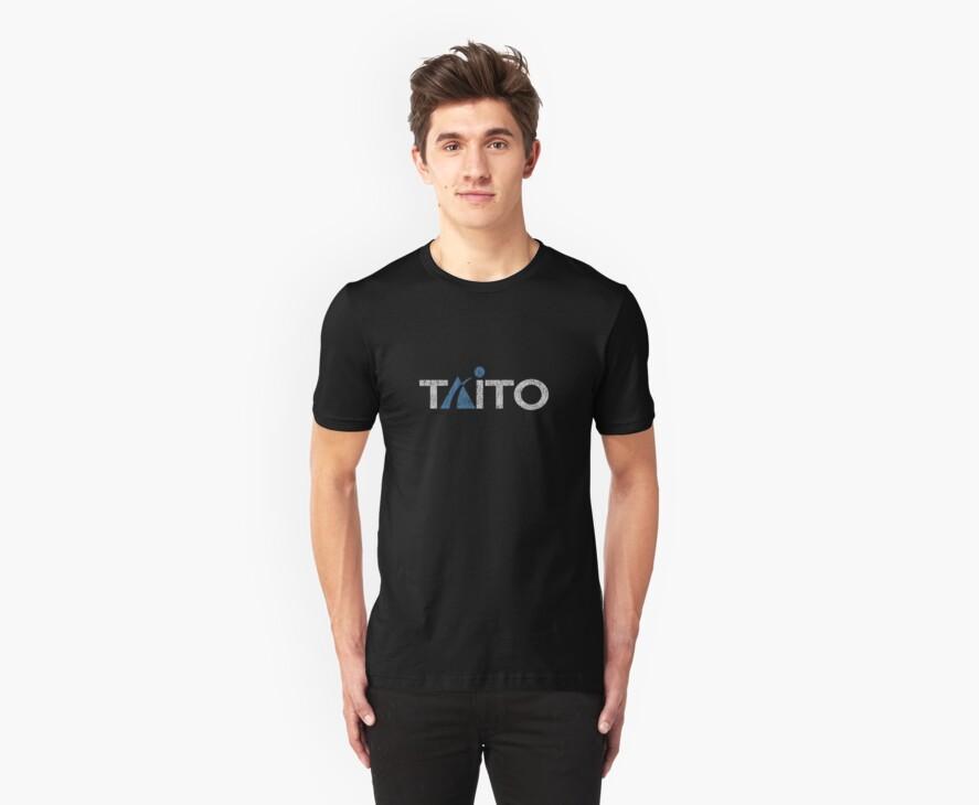 Taito - White Distressed by Winxamitosis
